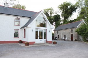 Mc Keon Self Catering Leitrim