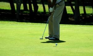 Golfing In Leitrim