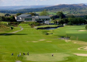 Castle Dargan Golf Club