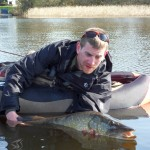 Pike Fishing in Leitrim