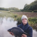 Course Fishing in Leitrim