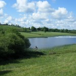Fishing at Lave View Self Catering Accommodation, Leitrim